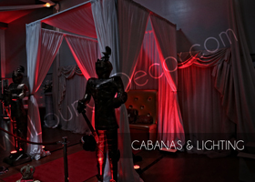 Cabana Rentals of NJ and NY