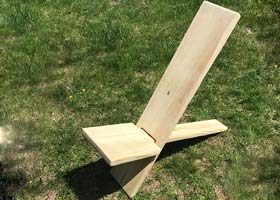 Viking Chair Rentals