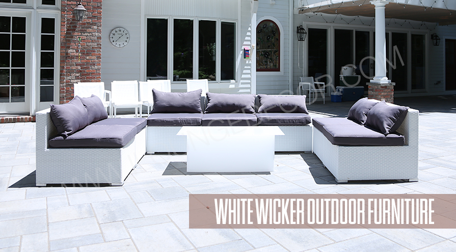 Outdoor Furniture Rentals Of Nj